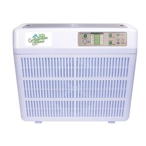 Trio Portable 3-in-1 Air Purification System