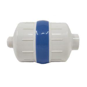 Dial-A-Date Shower Filter