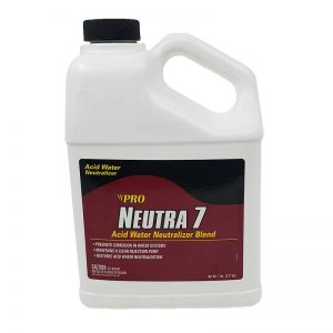 Neutra 7 Pro Acid Water Neutralizer Blend
