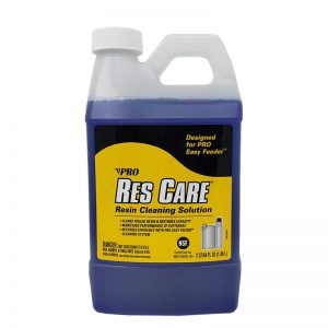 Res Care Pro Resin Cleaning Solution