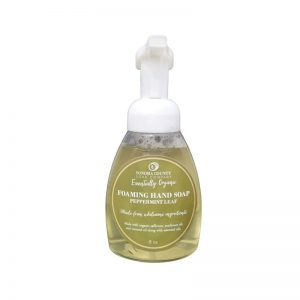 Essentially Organics Foaming Hand Soap