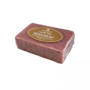 Essentially Organics Natural Bar Soap