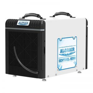 AlorAir Basement/Crawl Space Dehumidifiers