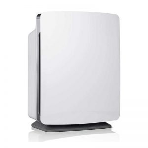 Alen BreatheSmart FLEX Air Purifier for Large Rooms