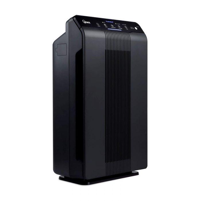Winix 5500-2 Air Purifier with True HEPA : Healthy ...