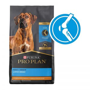 Purina Pro Plan Large & Giant Breed Adult Dry Dog Food & Wet Dog Food