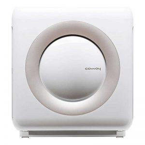 Coway White HEPA Air Purifier