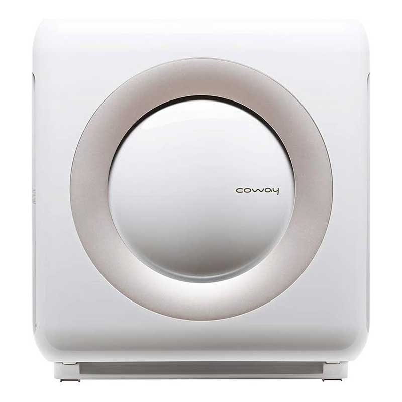 Coway White HEPA Air Purifier