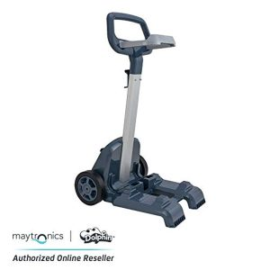 DOLPHIN Robotic Pool Cleaner Universal Caddy- The Convenient Way for Transporting and Storing All Residential Cleaners
