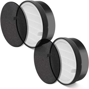 LEVOIT LV-H132-RF 2 Pack Replacement filter