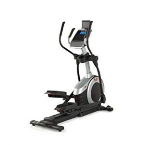 ProForm PFEL55916 Endurance 520 E Elliptical,black