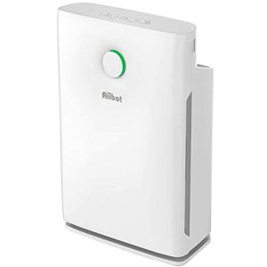 Aiibot Air Purifier for Room and Home