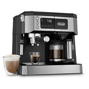 De'Longhi COM532 All-In-One Combination Coffee and Espresso Machine