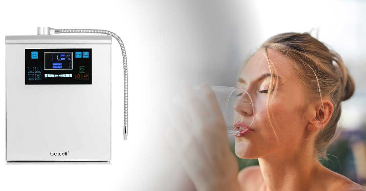 Top Best Rated Alkaline Ionized Water Systems