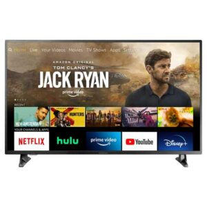 Insignia NS-50DF711SE21 50-inch 4K UHD TV - Fire TV Edition