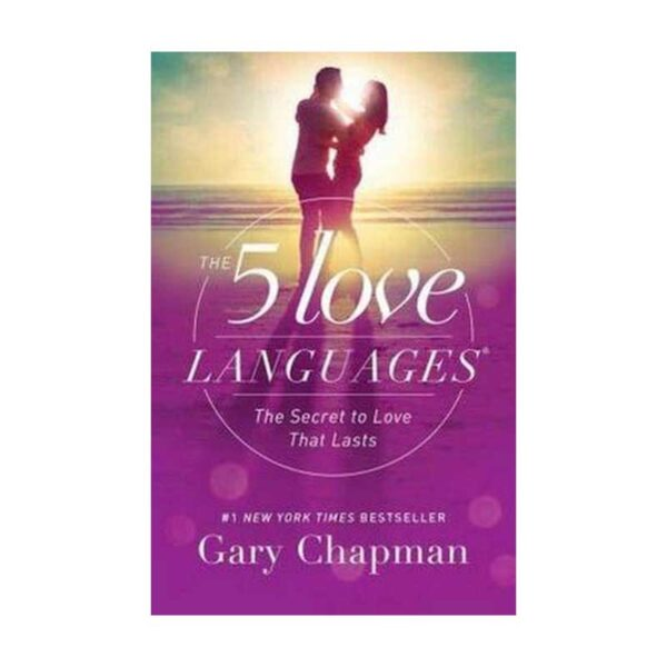 The 5 Love Languages-The Secret to Love that Lasts Paperback