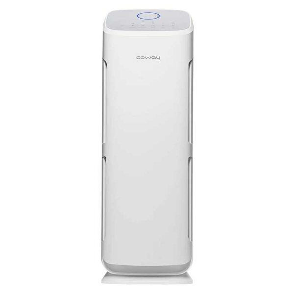 Coway AP-1216L Tower Mighty Air Purifier with True Hepa & Auto Mode(Up To 330 Sq.Ft.),,White