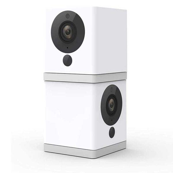 Wyze Cam 1080p HD Indoor Smart Home Camera